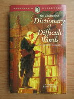 Robert H. Hill - Dictionary of difficult words