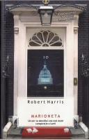 Robert Harris - Marioneta