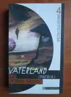 Anticariat: Robert Harris - Vaterland