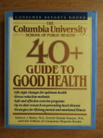 Anticariat: Robert J. Weiss - Gude to good health