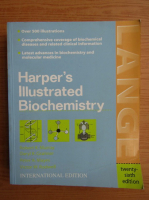 Robert K. Murray - Harper's illustrated biochemistry