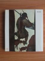 Robert L. Delevoy - Bruegel (colectia Albert Skira, mica)