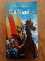 Anticariat: Robert Leighton - Olaf Magnificul