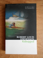 Robert Louis Stevenson - Kidnapped
