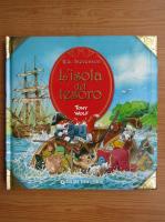 Anticariat: Robert Louis Stevenson - L'istola del tesoro