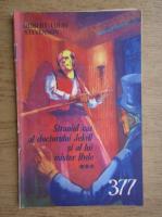 Anticariat: Robert Louis Stevenson - Straniul caz al doctorului Jekyll si al lui mister Hyde (volumul 3, nr. 377)