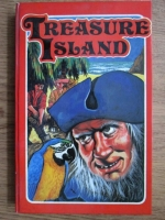 Anticariat: Robert Louis Stevenson - Treasure island