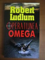 Anticariat: Robert Ludlum - Operatiunea Omega