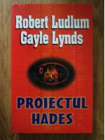 Anticariat: Robert Ludlum - Proiectul Hades