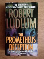 Robert Ludlum - The Prometheus deception