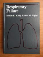 Robert Taylor - Respiratory Failure