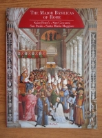 Anticariat: Roberta Vicchi - The major basilicas of rome