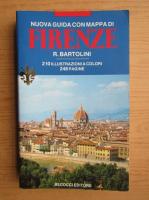 Anticariat: Roberto Bartolini - Guida completa di Firenze