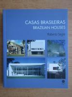 Roberto Segre - Brazilian houses