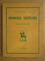 Roberto Vilches Acuna - Compendio de gramatica castellana