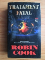 Robin Cook - Tratament fatal
