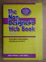 Robin Williams - The Non-designer's web book