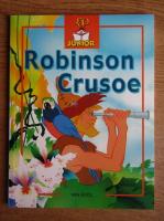 Robinson Crusoe. Adaptare dupa un text original de Daniel Defoe