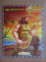 Anticariat: Robinson Crusoe
