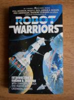 Anticariat: Robot warriors