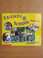 Anticariat: Rochelle Bunnett - Friends at school