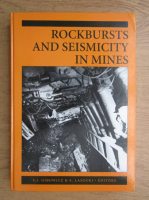 Rockbursts and Seismicity in mines