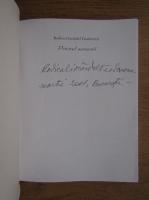 Anticariat: Rodica Ciocardel Teodorescu - Privind semenii (cu autograful autoarei)