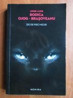 Rodica Ojog-Brasoveanu - 320 de pisici negre