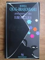 Rodica Ojog Brasoveanu - Anonima de miercuri