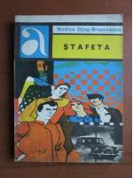 Anticariat: Rodica Ojog Brasoveanu - Stafeta