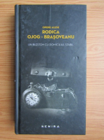 Rodica Ojog-Brasoveanu - Un blestem cu domiciliul stabil