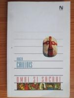 Roger Caillois - Omul si sacrul