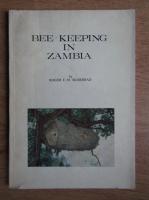 Roger E. M. Silberrad - Bee-keeping in Zambia