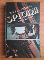 Roger Gheysens - Spionii. Aventurierii istoriei