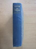 Roger Martin du Gard - Les Thibault, volumul 7. L'ete 1914