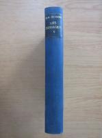 Roger Martin du Gard - Les Thibault, volumul 8-9. Epilogue