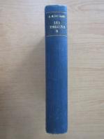 Roger Martin du Gard - Les Thibault volumul 8. L'ete 1914