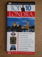 Anticariat: Roger Williams - Londra, ghid turistic (colectia Top 10)