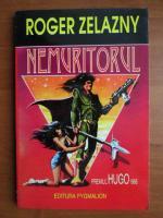 Roger Zelazny - Nemuritorul
