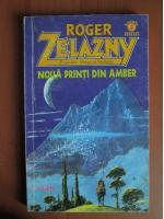 Anticariat: Roger Zelazny - Noua printi din Amber