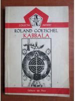 Roland Goetschel - Kabbala