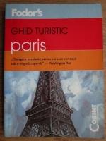 Anticariat: Roland Schenn - Ghid turistic Paris