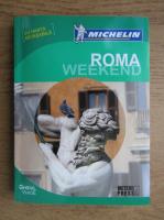 Anticariat: Roma, ghid de calatorie