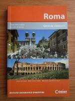Anticariat: Roma. Ghid de calatorie