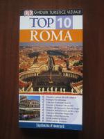 Roma. Ghid turistic (colectia Top 10)