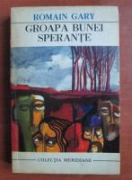 Anticariat: Romain Gary - Groapa bunei sperante