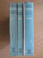 Romain Rolland - Inima vrajita (3 volume)
