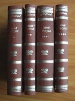 Romain Rolland - Inima vrajita (4 volume)