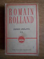 Anticariat: Romain Rolland - Inima vrajita (volumul 2)