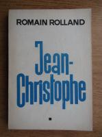 Romain Rolland - Jean-Christophe (volumul 1)